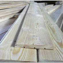Используй в личном строительстве деревянную вагонку