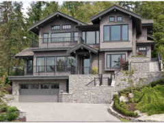 Строительство частных домов и коттеджей под ключ