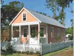 Двухскатная крыша для малоэтажных домов: надежность, практичность, востребованность