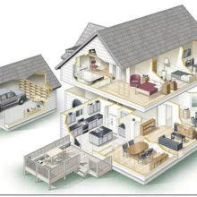 8 Секретов удачной планировки дома