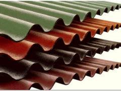 Что такое ондулин для крыши: плюсы и минусы