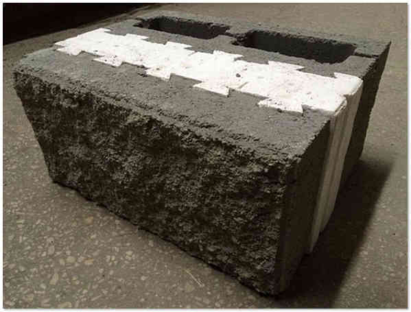 Теплоблок – инновационный строительный материал
